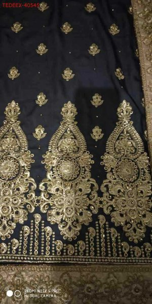 single jari concept penal saree