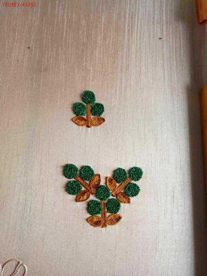2 color shingal buto (lup)