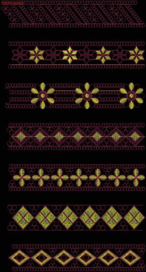 cording les-7 design