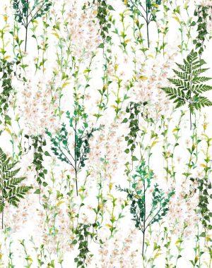 Nature Print Design
