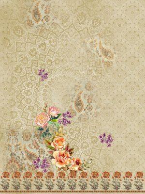 Dress Print Design