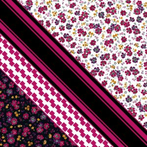 Stripes Print Design