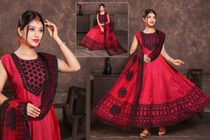 Anarkali & Ready made Suit