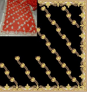 form concept saree