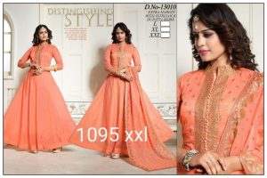 Anarkali & readymade suits