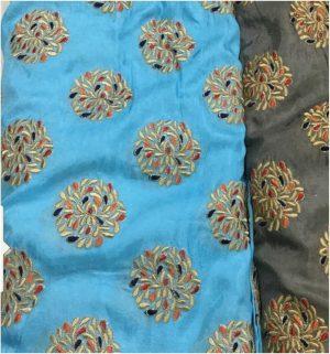 butta All over garment Design