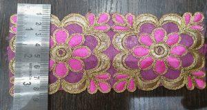 cut work lace
