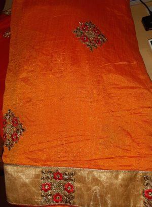 butta concept , ton to ton saree