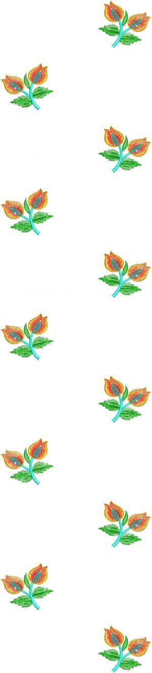 butta concept All over garment Design