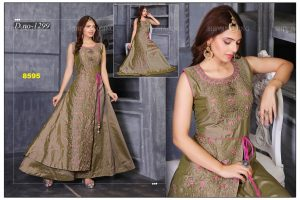 Anarkali and Readymade Suit