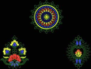 BUTTA (3-design)