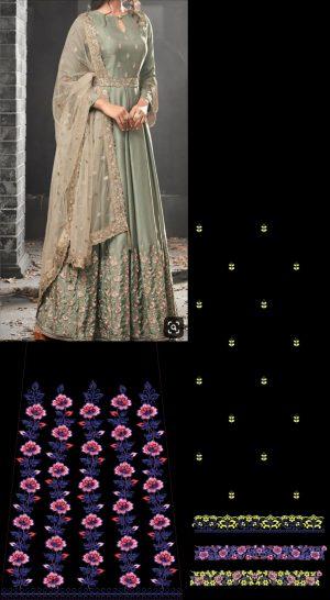 Gowns & Designer Suits