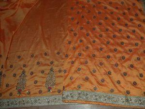 patli pallu , packing , diamond test saree