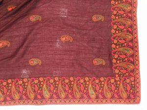 kashmiri test concept c-pallu saree