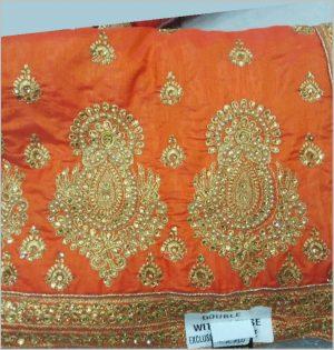 single jari concept daman sarees