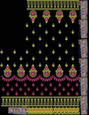 ton to ton full sarees