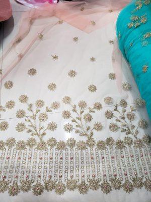 daman garment design