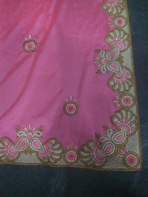 c pallu , packing , ton to ton , figure form saree