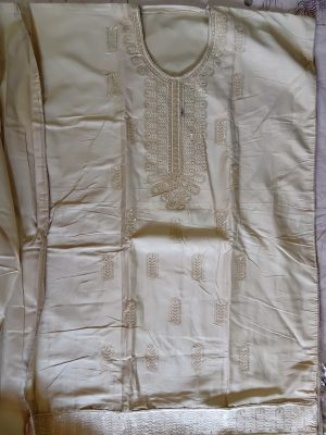 penal top with dupatta