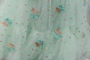 ALL OVER GARMENT 9 MM SEQUIN