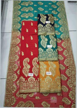 Daman Suit-Duppata Designs
