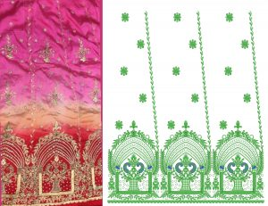 Rajsthani othna (only concept design)