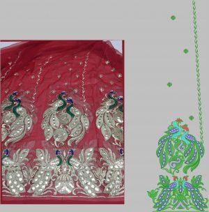 figure concept Rajsthani othna