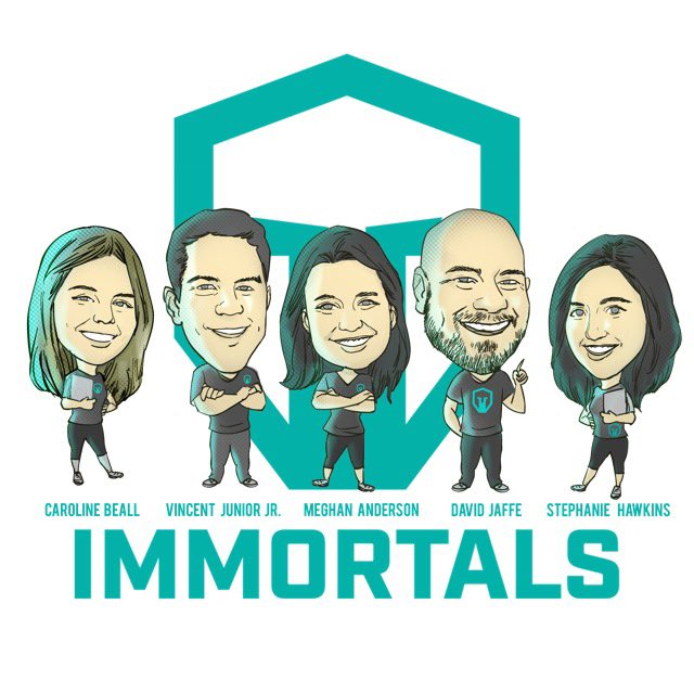Immortals GC expands leadership team, commits to player health
