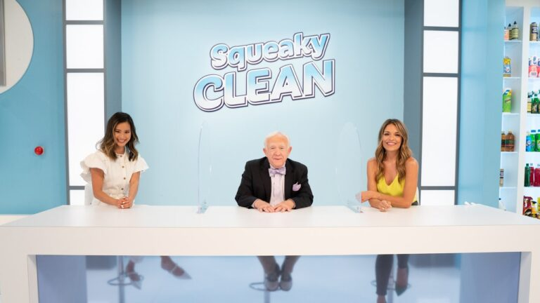 10 Things Leslie Jordan's New Show Has Taught Us About Cleaning