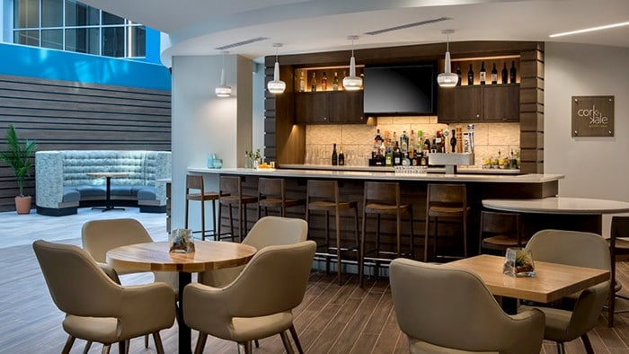 354 Room DoubleTree by Hilton Brussels City Opens in Centre of Brussels