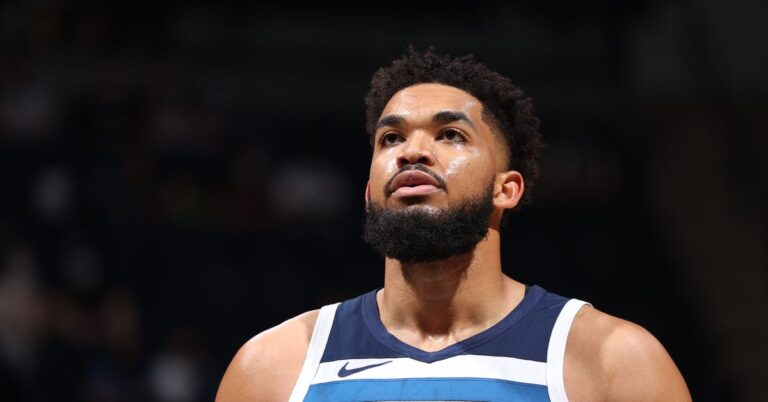 Karl-Anthony Towns on playing with Anthony Edwards and D'Angelo Russell, his year at Kentucky, and more
