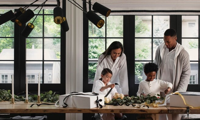 Four Seasons Expands Online Retail Offering