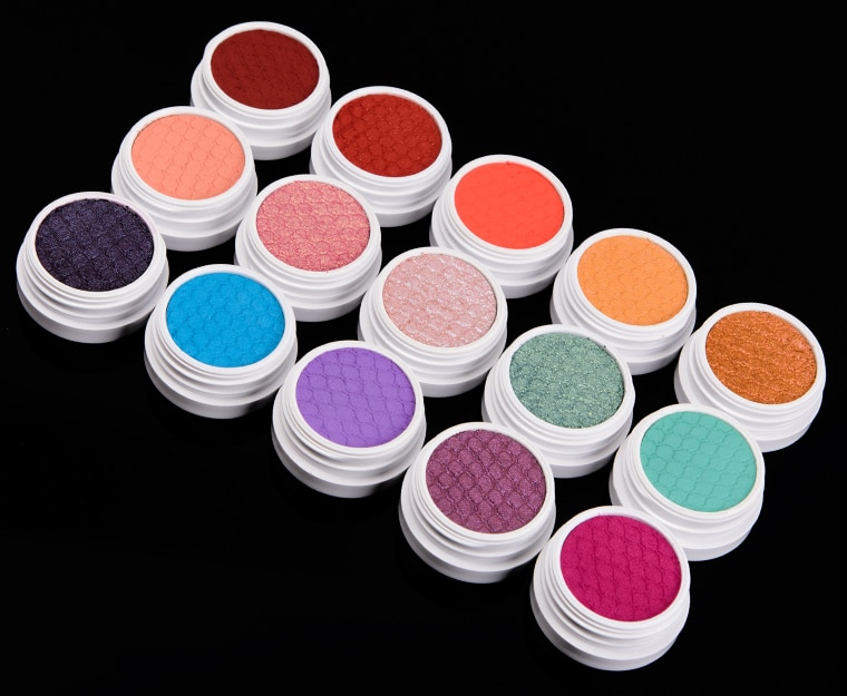 What do you like about cream eyeshadows? What don't you like?