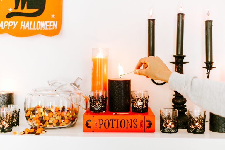 30 of the Best Target Halloween Decorations Under $100