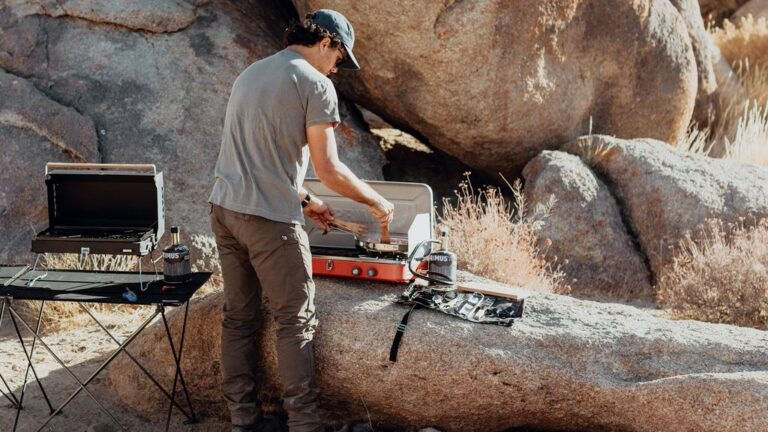 Camp Stoves Guide 2021: 7 Top Picks for Any Adventure