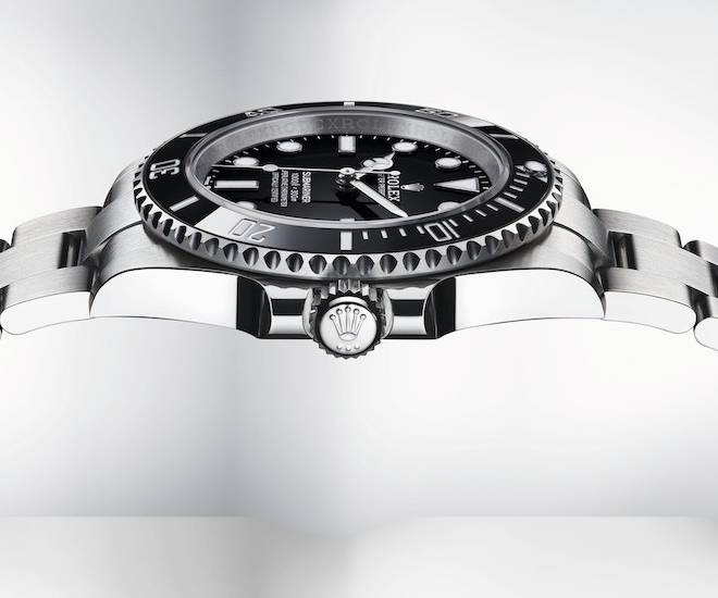 Rolex Watches for Risk Takers