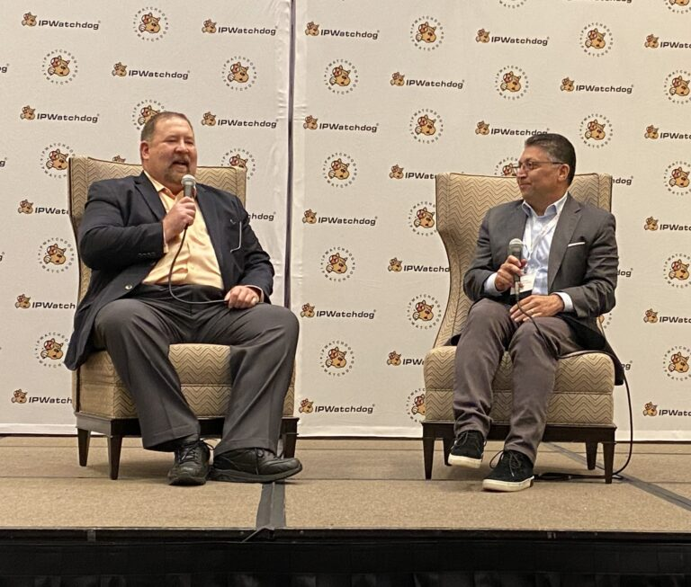 IPWatchdog LIVE Event Wraps Up with Featured Speakers Makan Delrahim and Vishal Amin