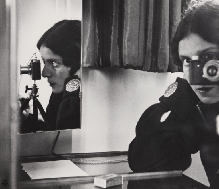 Neglected 20th-Century Women Photographers Begin to Get Their Due