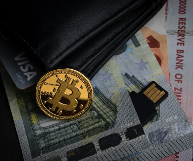 Bitcoin Is Now a Legal Tender in El Salvador, A World's First