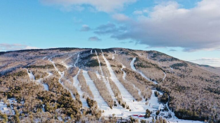 Vermont's Magic Mountain Made Tons of Summer Upgrades