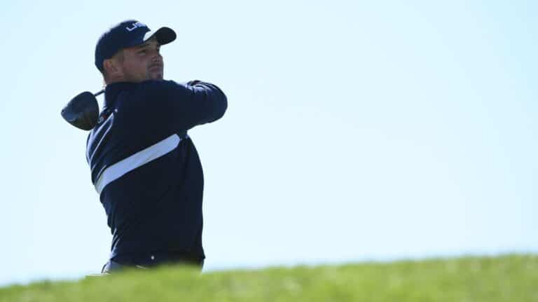 Bryson DeChambeau and his driver were at it again at the Ryder Cup
