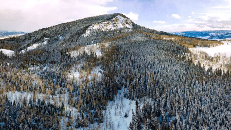 Bluebird Backcountry Expansion: 12 New Backcountry Trails Added to the Lineup!