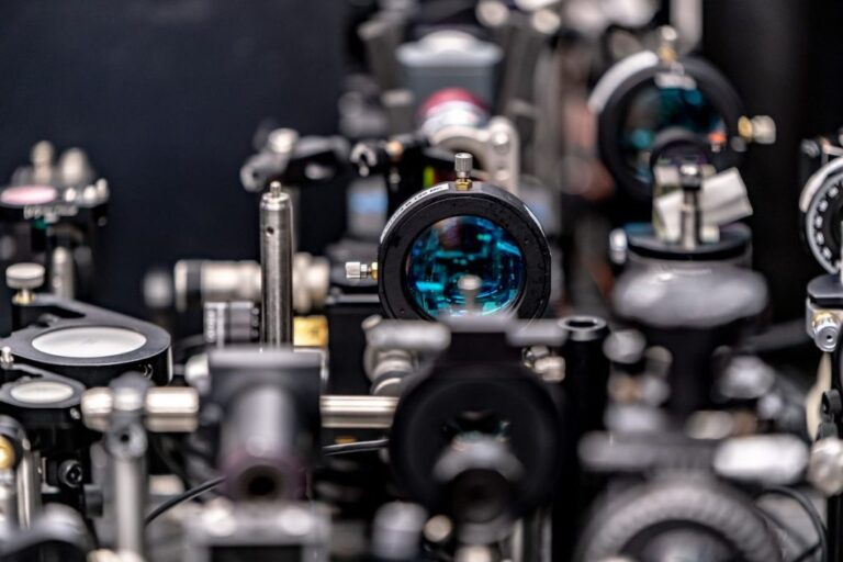 Going optical instead of electronic to speed up computation by up to 1000 times at 1 trillion operations per second