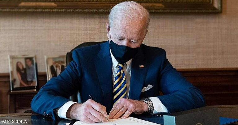 What Biden's Vaccine Mandate Means for You