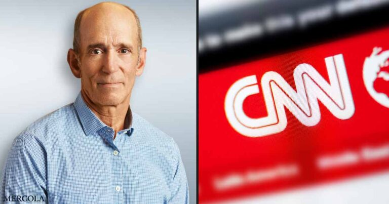 CNN Story That Never Was