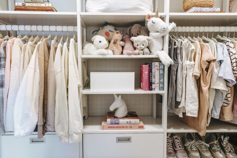 8 Kid's Closet Ideas to Transform the Messiest Spot in Your Home