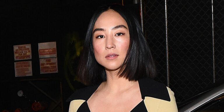 Greta Lee on The Morning Show Season 2, Diversity in the Workplace, and Russian Doll