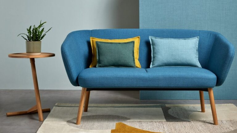 Sumi fabric collection by Camira
