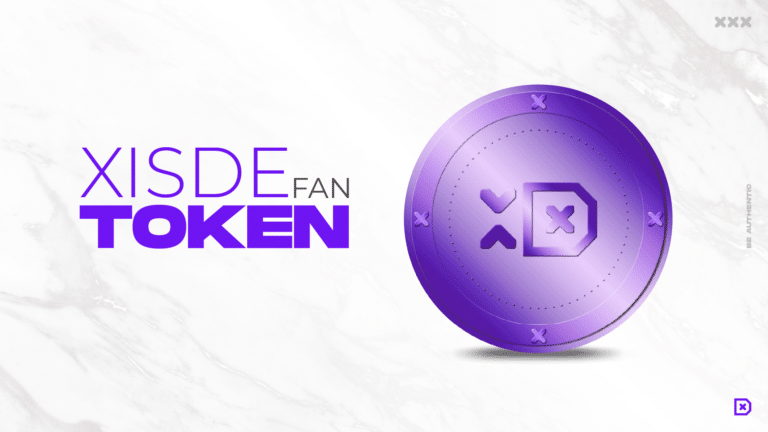 Xisde partners with ApolloEX to launch fan token