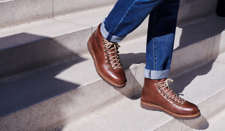 The Right Shoes To Wear With Every Colour Jeans You Own
